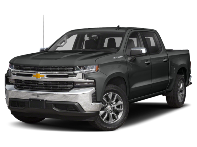 2020 Chevrolet Silverado 1500 For Sale At Jack Carter