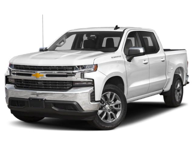 2020 Chevrolet Silverado 1500 Vehicle Photo in Val-d'Or, QC J9P 0J6