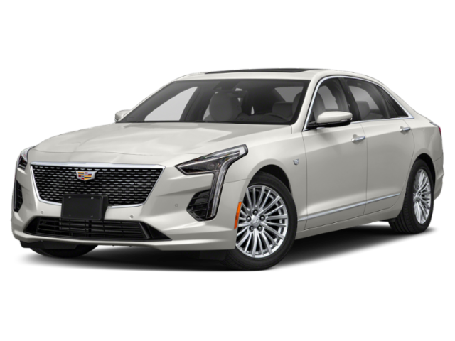 2020 Cadillac CT6 Vehicle Photo in Grapevine, TX 76051