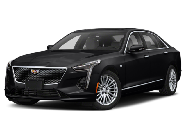 2020 Cadillac CT6 Vehicle Photo in Norfolk, VA 23502