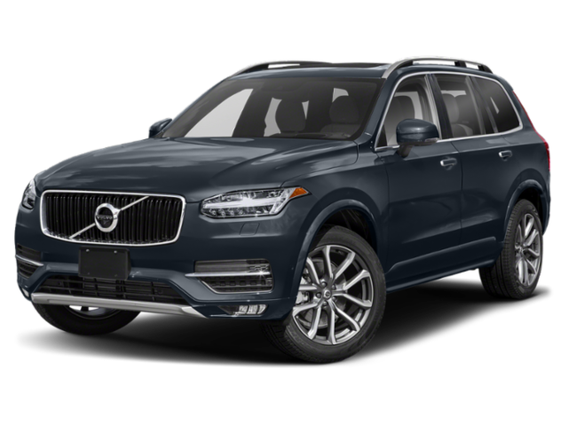 2020 Volvo XC90 Vehicle Photo in Grapevine, TX 76051