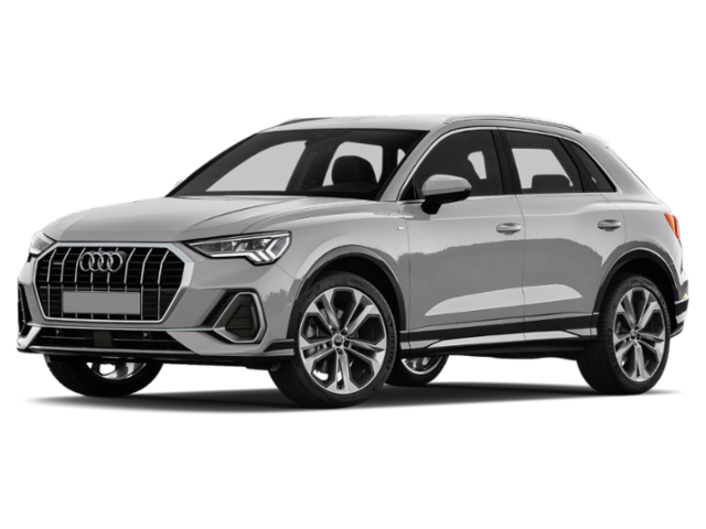 2019 Audi Q3 Vehicle Photo in Richmond, VA 23294