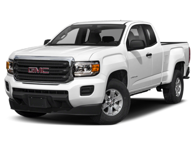 2020 GMC Canyon photo du véhicule à Val-d'Or, QC J9P 0J6