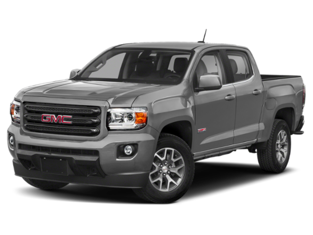 2020 GMC Canyon Vehicle Photo in Val-d'Or, QC J9P 0J6