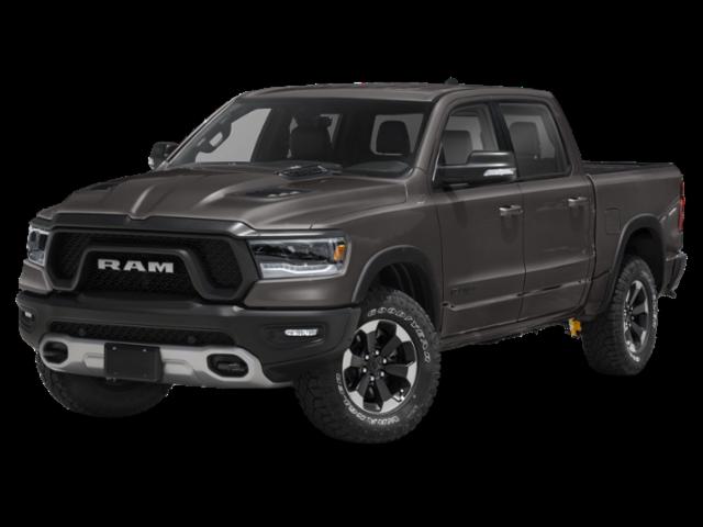 Ram Rebel Black >> New Granite Crystal Metallic Clearcoat 2020 Ram 1500 For