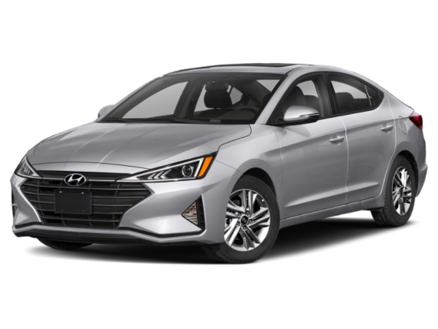 2020 Hyundai Elantra Vehicle Photo in Nashua, NH 03060