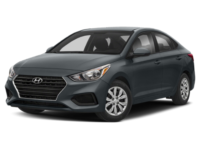 2020 Hyundai Accent Vehicle Photo in Appleton, WI 54913