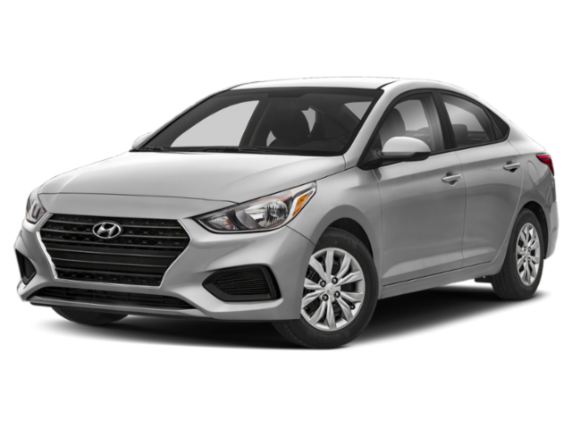2020 Hyundai Accent Vehicle Photo in Peoria, IL 61615