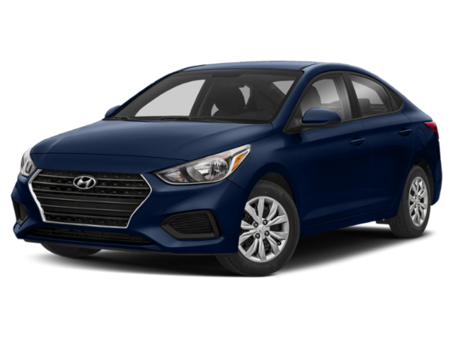 2020 Hyundai Accent Vehicle Photo in Highland, IN 46322