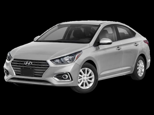 2020 Hyundai Accent Vehicle Photo in Muncy, PA 17756