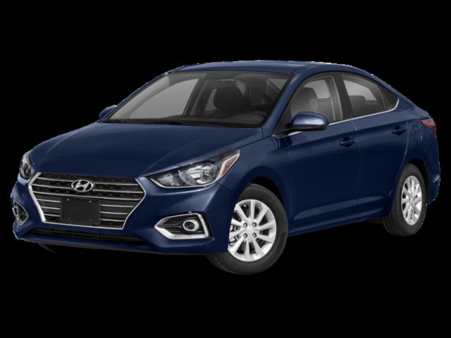 2020 Hyundai Accent Vehicle Photo in Peoria, IL 61615