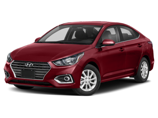 2020 Hyundai Accent Vehicle Photo in Nashua, NH 03060