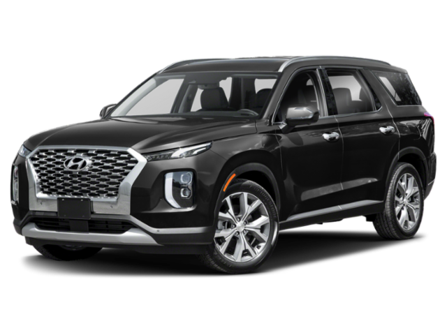 2020 Hyundai Palisade Vehicle Photo in Nashua, NH 03060