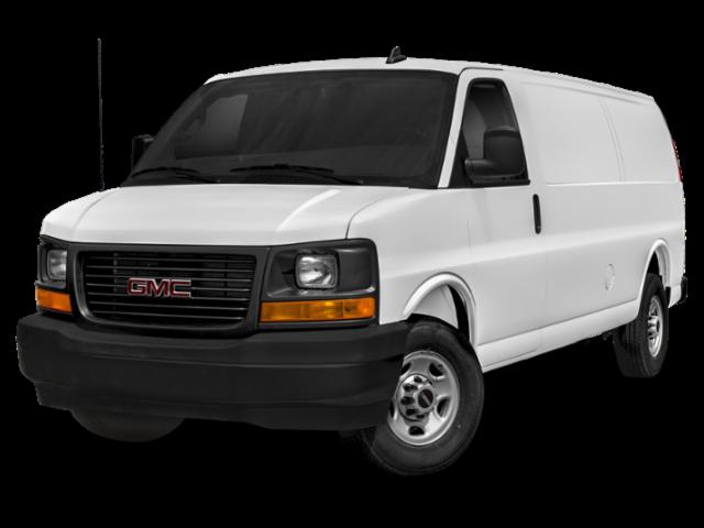 2020 GMC Savana Cargo Van Vehicle Photo in Westland, MI 48185