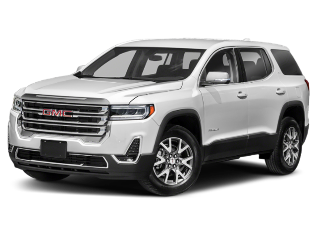 2020 GMC Acadia Vehicle Photo in Lowell, MA 01852