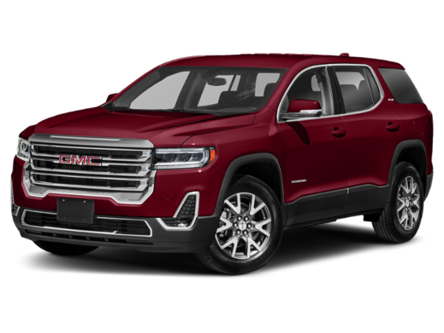 2020 GMC Acadia Vehicle Photo in St. Clairsville, OH 43950