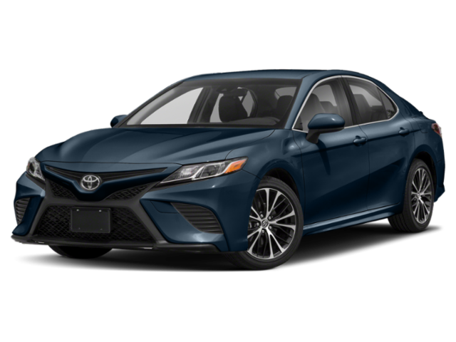 2020 Toyota Camry Vehicle Photo in Decatur, IL 62526