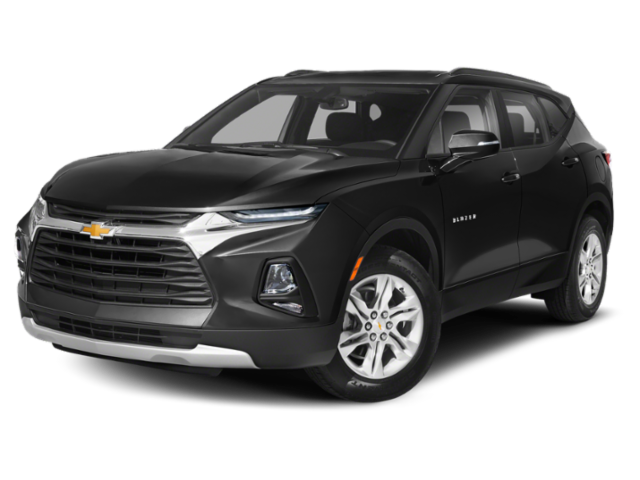 2020 Chevrolet Blazer Vehicle Photo in St. Clairsville, OH 43950