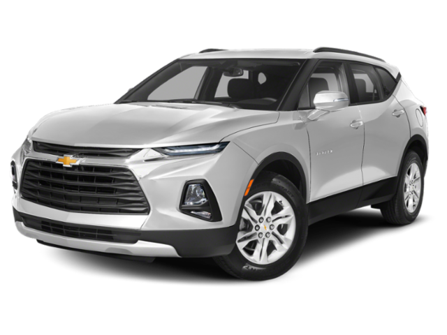2020 Chevrolet Blazer for Sale at Georgian Chevrolet Buick ...