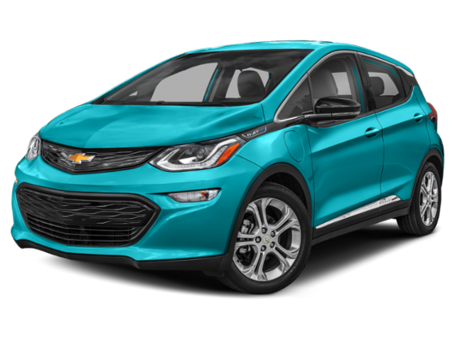 2020 Chevrolet Bolt EV Vehicle Photo in Val-d'Or, QC J9P 0J6