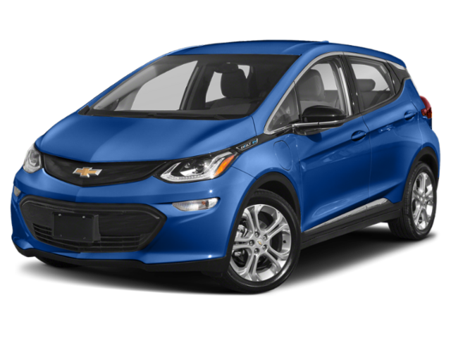 2020 Chevrolet Bolt EV photo du véhicule à Val-d'Or, QC J9P 0J6