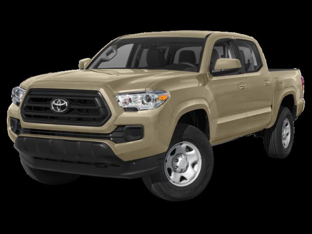 2020 Toyota Tacoma 4WD Vehicle Photo in Owensboro, KY 42302