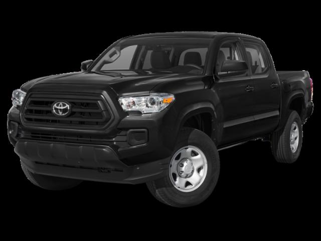 2020 Toyota Tacoma 4WD Vehicle Photo in Oshkosh, WI 54904