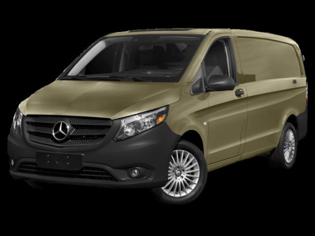 2020 Mercedes-Benz Metris Cargo Van Vehicle Photo in Houston, TX 77079
