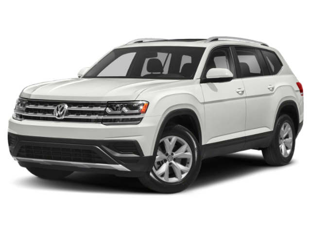 2020 Volkswagen Atlas Vehicle Photo in San Antonio, TX 78257