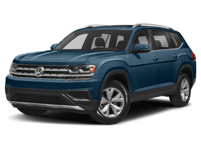 2020 Volkswagen Atlas Vehicle Photo in Appleton, WI 54913