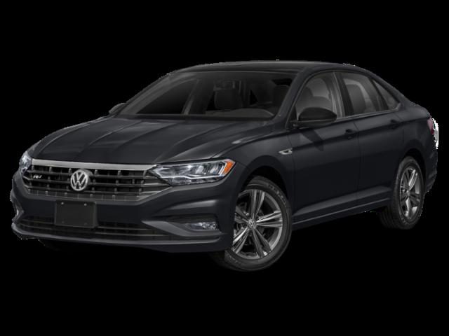 2020 Volkswagen Jetta Vehicle Photo in Union City, GA 30291