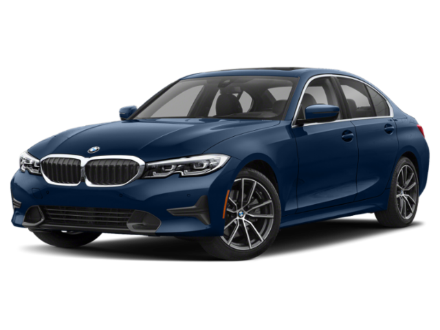 2020 BMW 330i Vehicle Photo in Grapevine, TX 76051