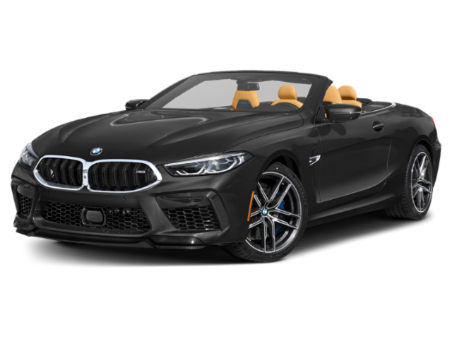 2020 BMW M8 Vehicle Photo in Appleton, WI 54913