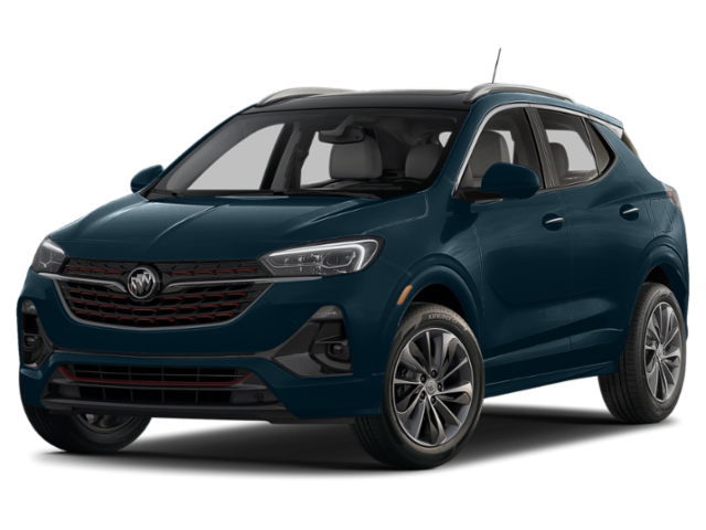 2020 Buick Encore GX Vehicle Photo in St. Clairsville, OH 43950
