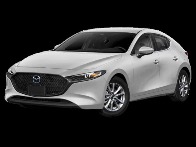 2020 Mazda3 Sedan Vehicle Photo in Appleton, WI 54913