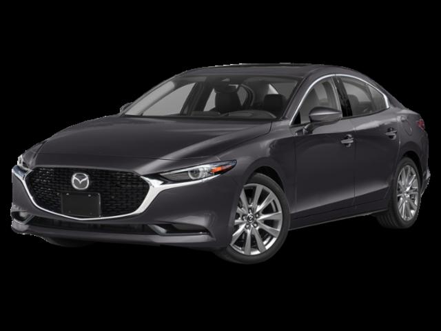 2020 Mazda3 Sedan Vehicle Photo in Rockville, MD 20852