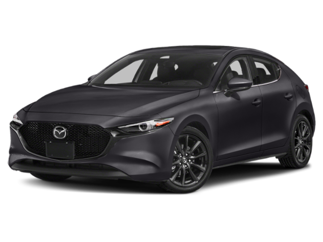 2020 Mazda3 Hatchback Vehicle Photo in Rockville, MD 20852