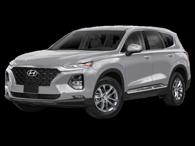 2020 Hyundai Santa Fe Vehicle Photo in Nashua, NH 03060