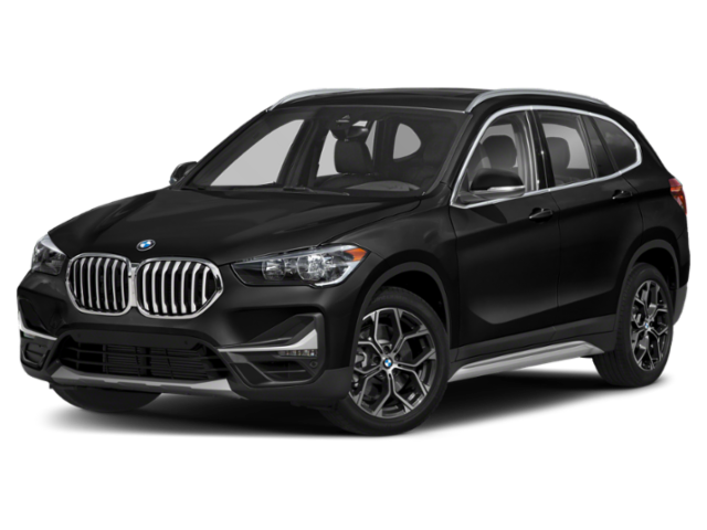 New 2019 BMW X1 sDrive28i Details from Garlyn Shelton Auto ...