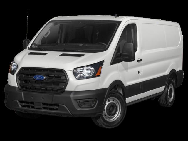 2020 Ford Transit Cargo Van Vehicle Photo in Neenah, WI 54956-3151