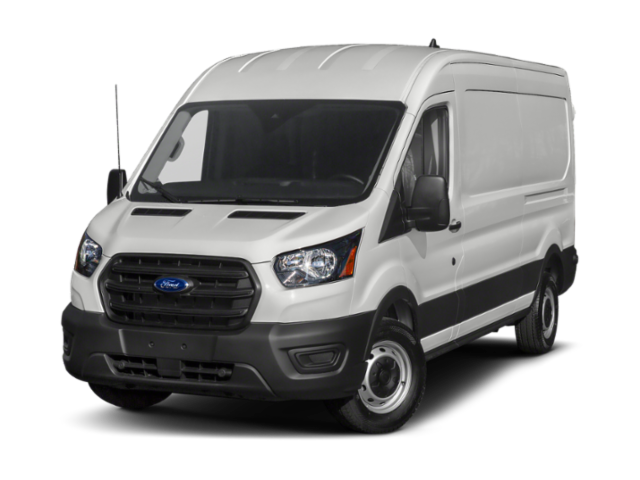 2020 Ford Transit Cargo Van Vehicle Photo in Highland, IN 46322