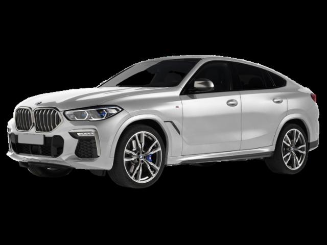 2020 BMW X6 xDrive40i Vehicle Photo in Grapevine, TX 76051