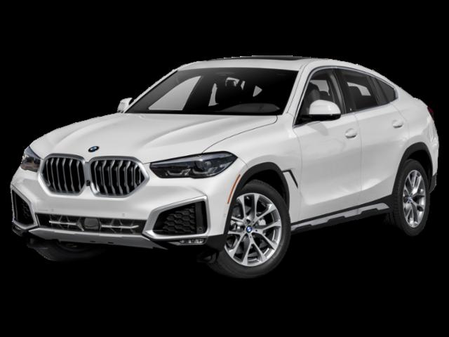2020 BMW X6 sDrive40i Vehicle Photo in Grapevine, TX 76051
