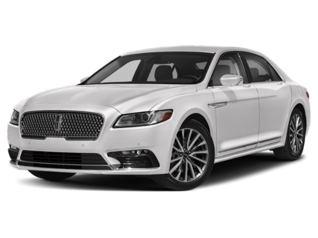 2020 LINCOLN Continental Vehicle Photo in Colorado Springs, CO 80905