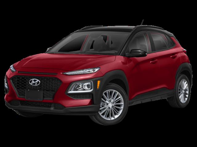 2020 Hyundai Kona Vehicle Photo in Bloomington, IN 47403