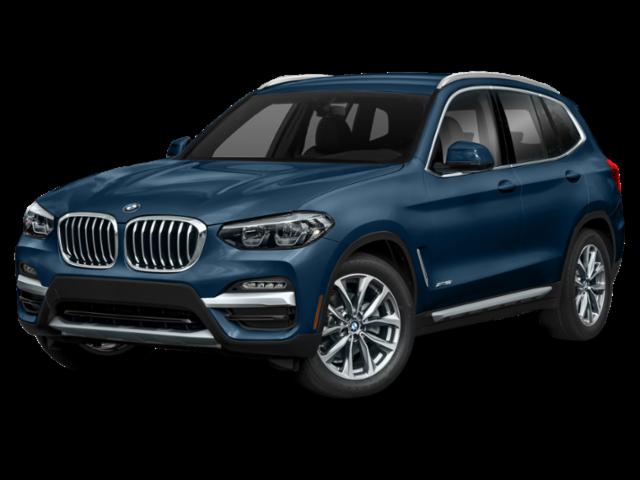 2020 BMW X3 M40i Vehicle Photo in Grapevine, TX 76051