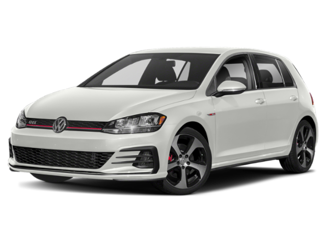 2020 Volkswagen Golf GTI Vehicle Photo in San Antonio, TX 78257