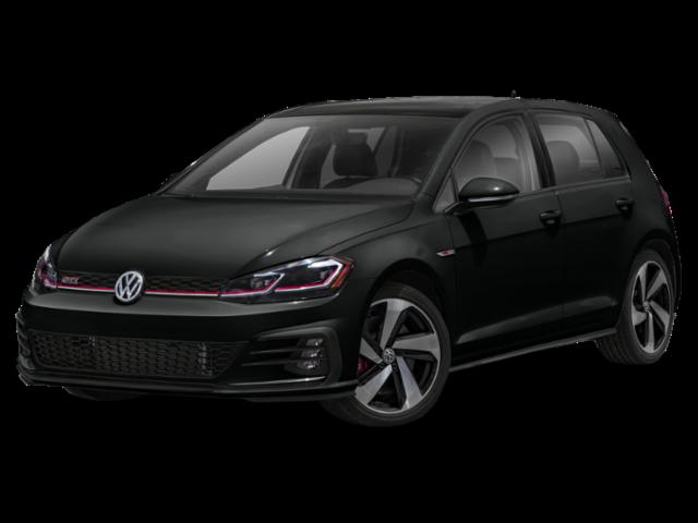 2020 Volkswagen Golf GTI Vehicle Photo in San Antonio, TX 78257
