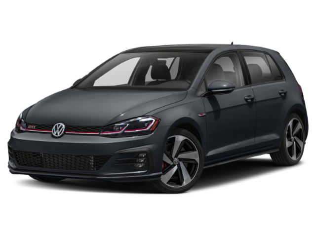 2020 Volkswagen Golf GTI Vehicle Photo in Oshkosh, WI 54904