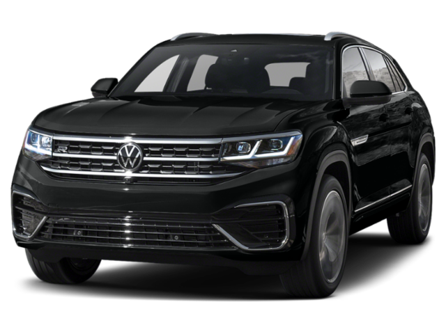2020 Volkswagen Atlas Cross Sport Vehicle Photo in Union City, GA 30291